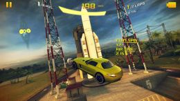 Asphalt 8: Airborne – Not Your Conventional Racing Game